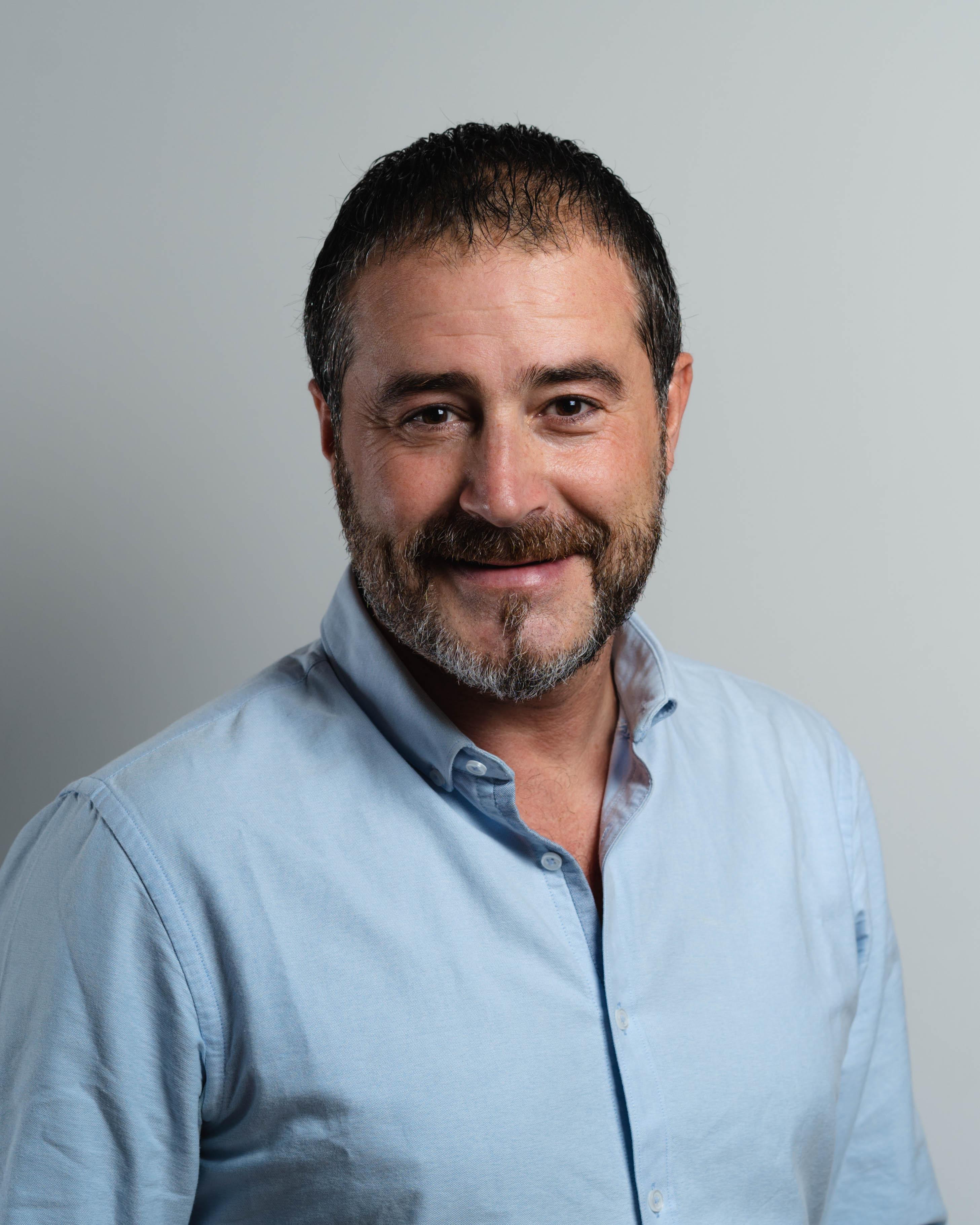 D. Jose Luis Sanchez PSICOLOGO