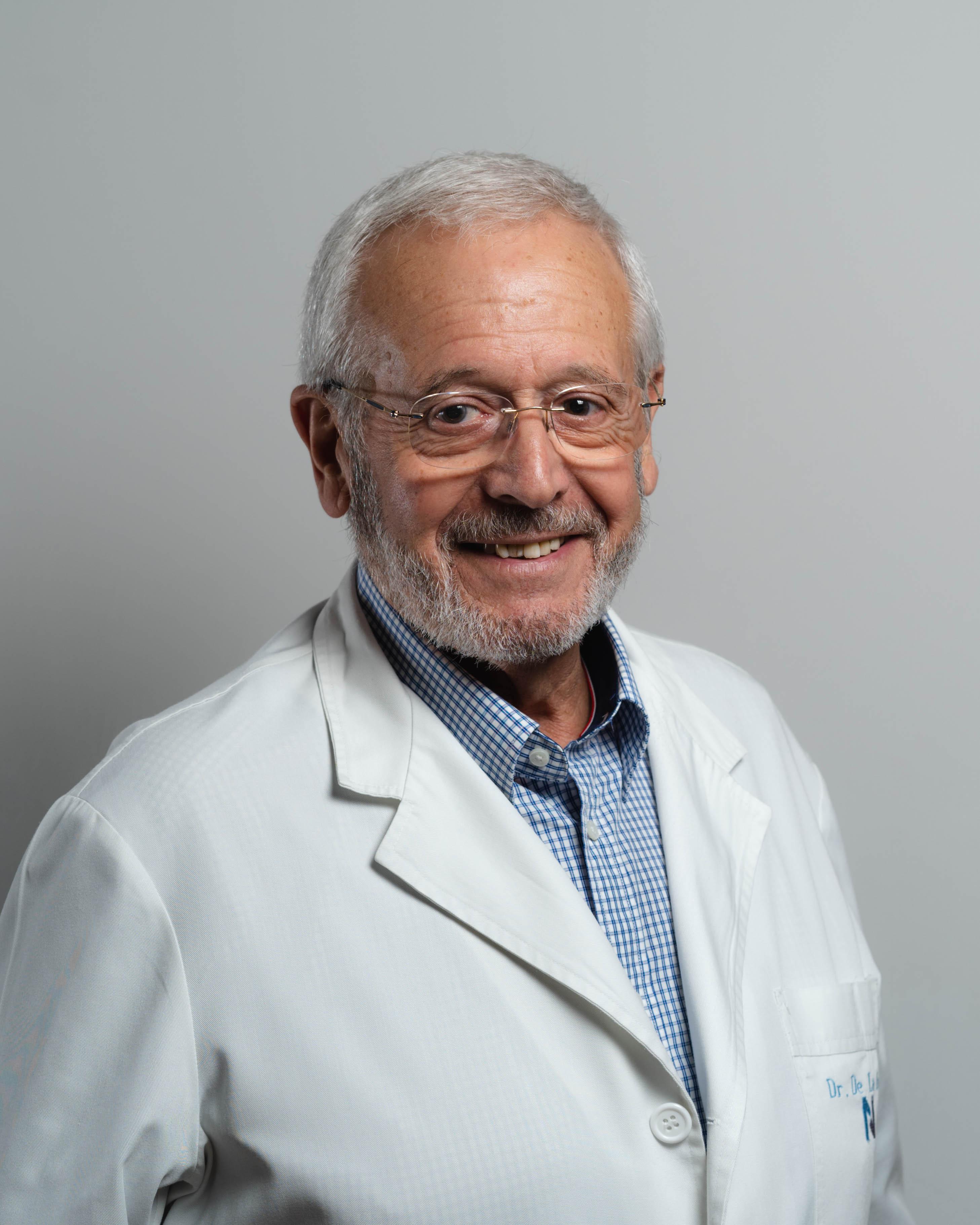Dr Rafael de la Cruz ENDOCRINO
