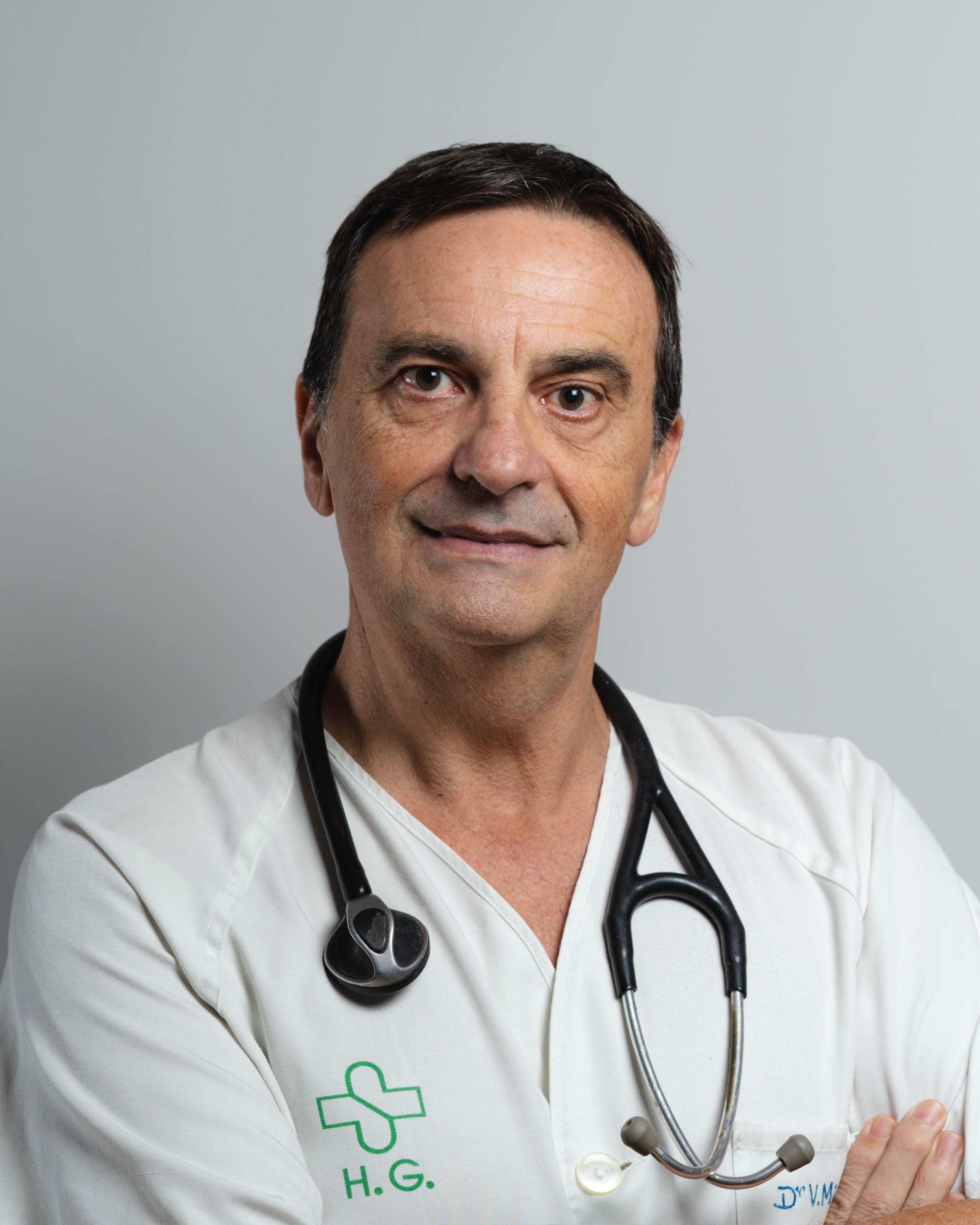 Dr Vicente Miro CARDIOLOGO