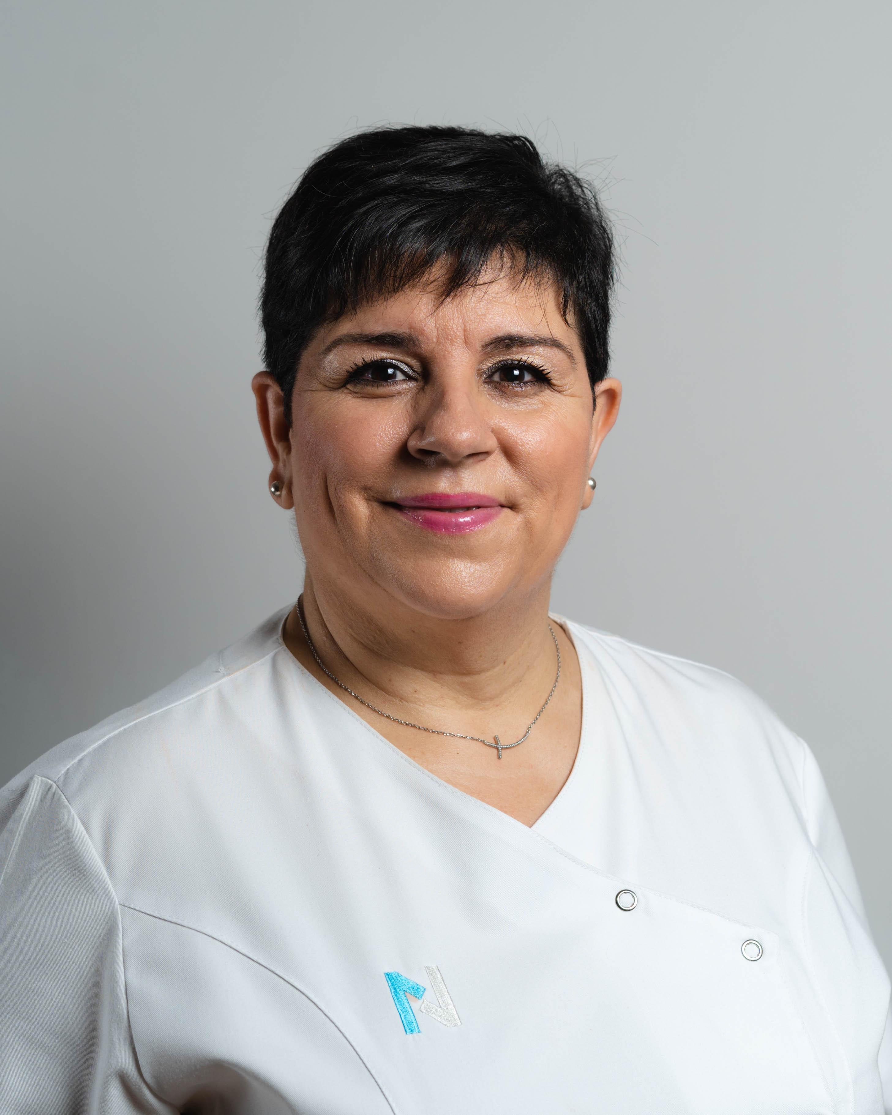 M.Jose (auxiliar Dra Marbella – Ginecologa)