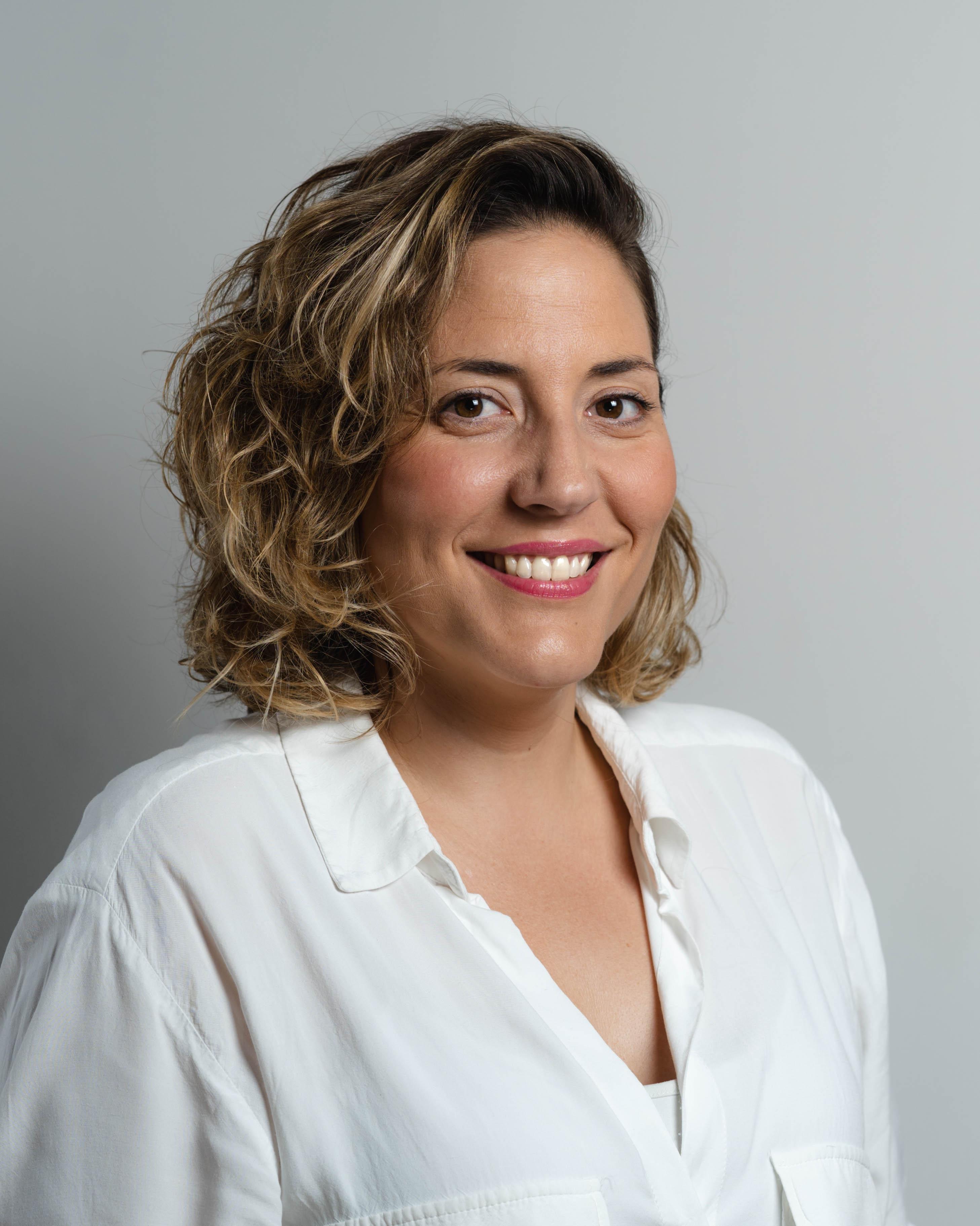 Raquel Gargallo COACH