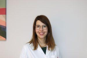 Especialista Cefaleas - Dra Candela Nieves