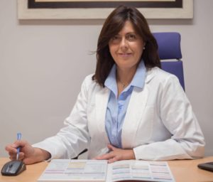 Dra. Marbella MediNorte | Ginecología MediNorte
