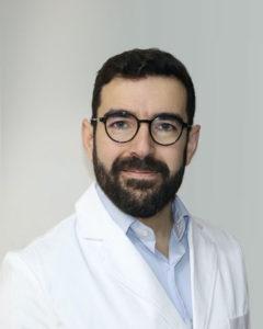 Dr Iván Moreno | Dr Moreno