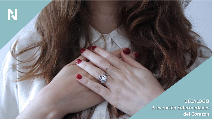 Prevenir Cardiopatias | Cardiologo Valencia