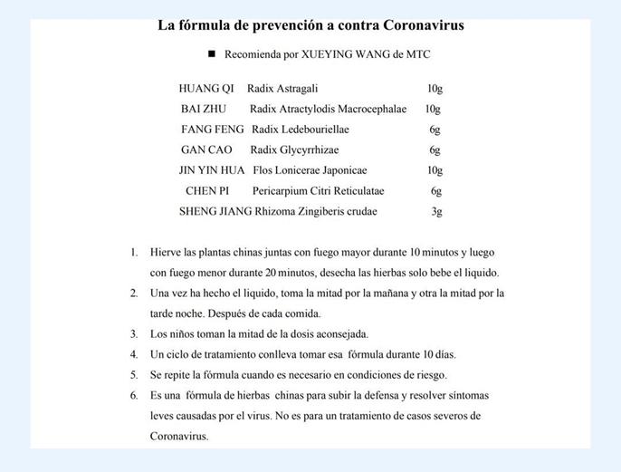 prevencion coronavirus | prevención covid