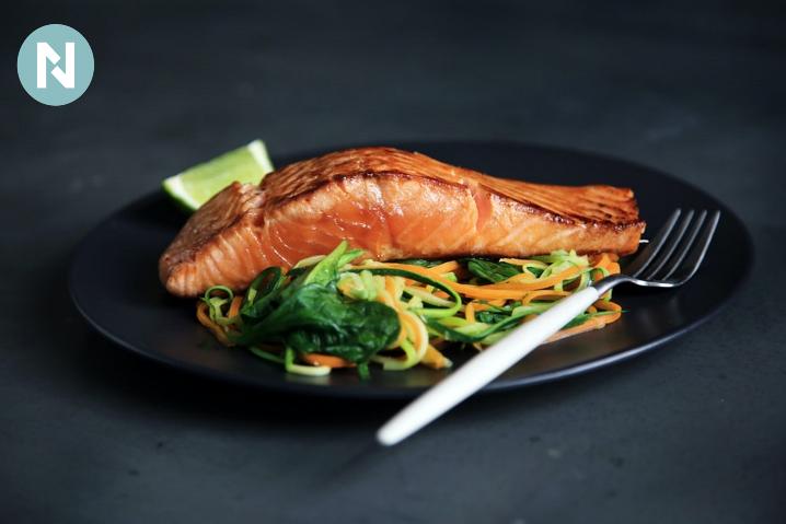 Dieta para reducir el Colesterol | Endocrino en Valencia